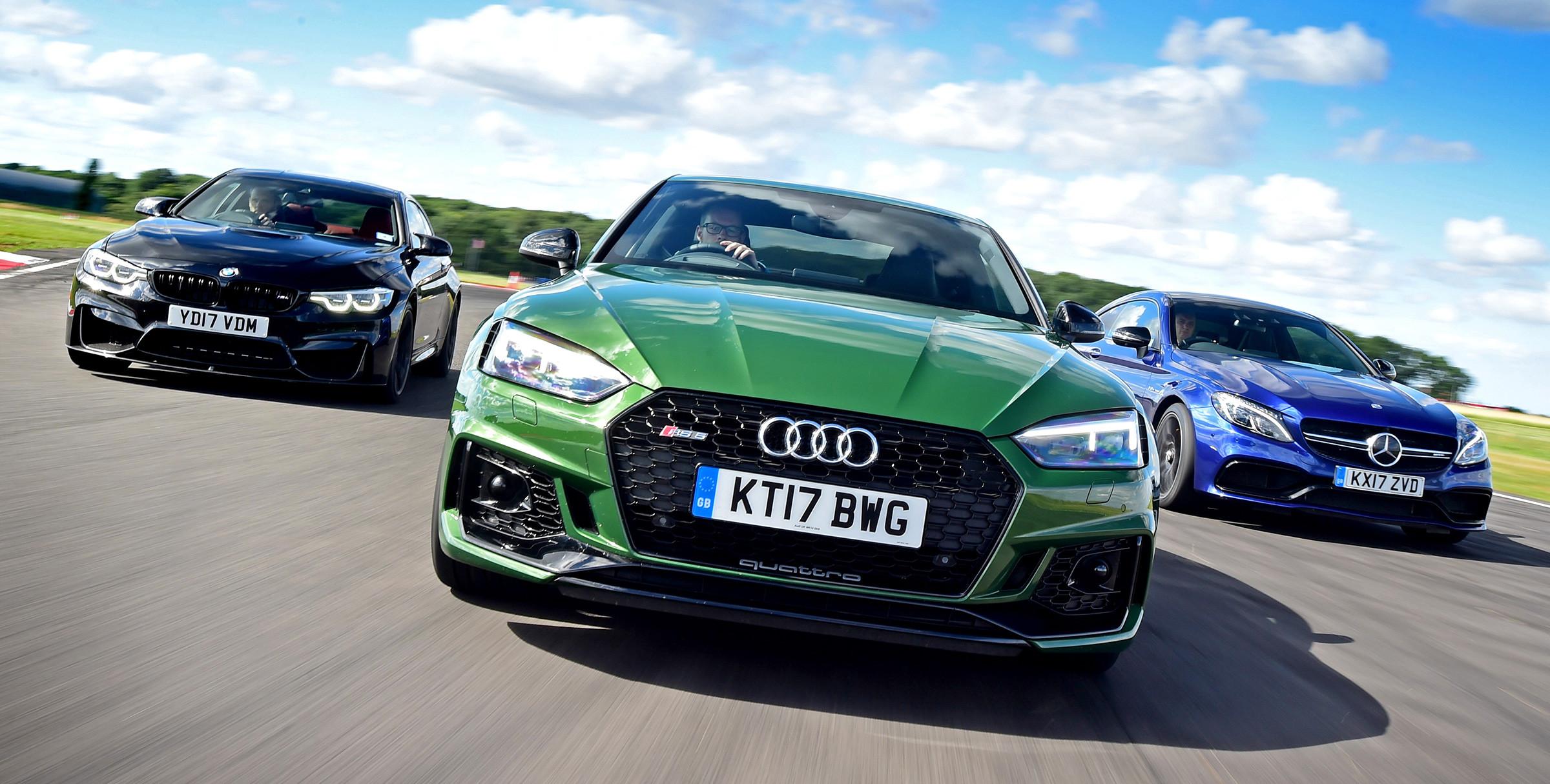 Audi Servicing Basildon